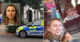 Regno Unito, madre uccide il figlio disabile di 10 anni: l'ha soffocato con una spugna