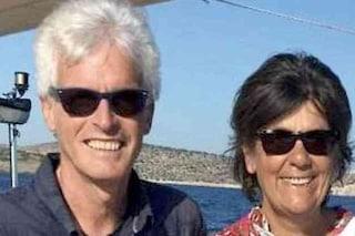 Omicidio coppia di Bolzano, l'autopsia: Laura Perselli è stata strangolata