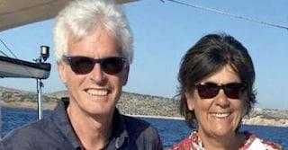Coppia scomparsa a Bolzano, il sangue sul ponte è di Peter: nuove ricerche sull'Adige