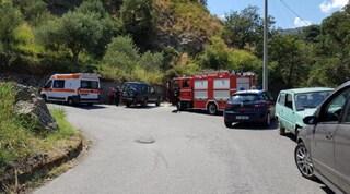 Palermo, cadavere carbonizzato di una 17enne in un burrone