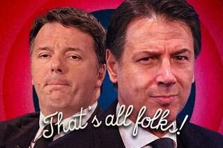 Come si uscirà dalla crisi governo e dal duello Renzi - Conte, dunque?