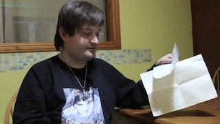 """Testimoni di Geova, la lettera della famiglia a Jo Conti, cacciato perché gay: """"Ti ameremo sempre"""""""