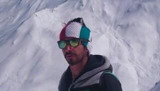 Pragelato, dramma in montagna: 38enne scivola e muore assiderato a 20 sottozero