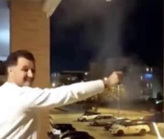 Foggia, spara con una pistola a Capodanno: si dimette presidente Consiglio comunale di Forza Italia