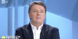 """Renzi: """"Con Conte le cose non funzionavano. Non sarò complice dello sperpero del Recovery Fund"""""""