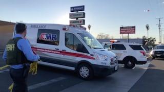 Covid-19, a Los Angeles le ambulanze scelgono i pazienti in base alla possibilità di sopravvivere