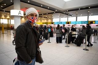Fuga da Londra: persi 700mila abitanti in un anno per colpa della pandemia