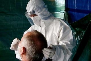 """Piano pandemico 2021-2023, i medici dovranno valutare """"caso per caso"""" per decidere chi curare"""