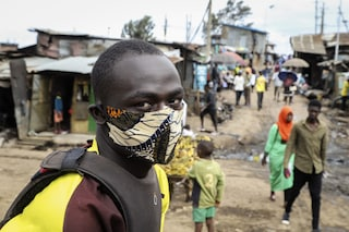 Niente vaccini anti Covid per l'Africa: perché è un problema che ci riguarda tutti