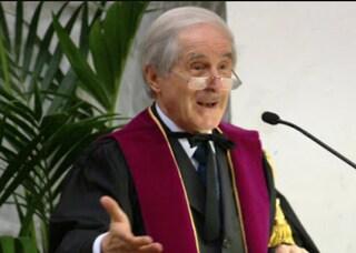 Morto don Lamberto Pigini, il sacerdote-imprenditore aveva 97 anni