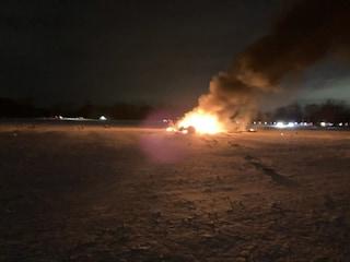 New York, precipita elicottero militare: morti 3 membri della Guardia Nazionale