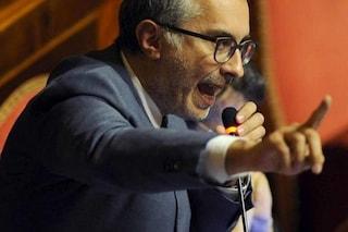 Chi è Alfonso Ciampolillo, il politico che ha fatto intervenire il var al Senato