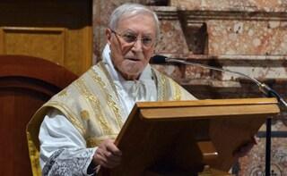 Morto Padre Marciano, l'ultimo frate che aveva vissuto con Padre Pio a San Giovanni Rotondo