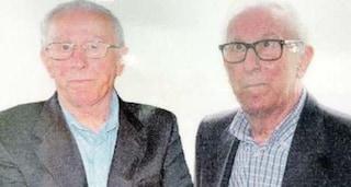Insieme per 83 anni, due gemelli muoiono a dodici ore di distanza a causa del Covid