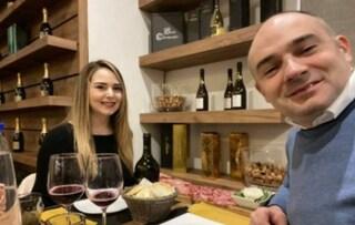 Vinci (Lega) rischia multa per aver violato il dpcm: va a cena la sera con la fidanzata per protesta