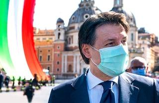Giuseppe Conte in cattedra: terrà una lezione all'Ateneo di Firenze sulla sua esperienza di governo