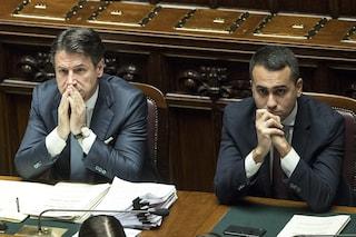 """Governo, Di Maio difende Conte: """"Folle metterlo in discussione, se si va al voto a rischio fondi Ue"""""""
