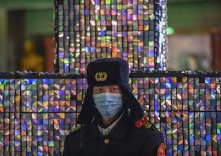 Pechino, mezzo milione di persone in lockdown per la nuova ondata di Covid-19