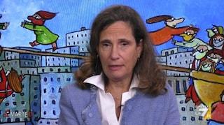 Ilaria Capua dice che chi non si vaccina contro il Covid rischia danni a lungo termine