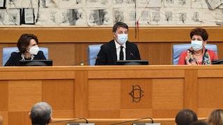 """La lettera di dimissioni di Bellanova, Bonetti e Scalfarotto: """"Non siamo irresponsabili"""""""