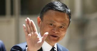 Sparito Jack Ma: mistero sul fondatore di Alibaba