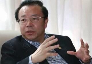 Lai Xiaomin, il miliardario cinese condannato a morte per tangenti