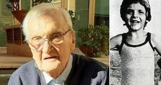 Morto Lionello Lupi, minatore che recuperò dal pozzo il piccolo Alfredino Rampi: aveva il Covid
