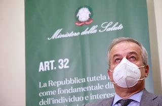 """Locatelli assicura: """"Entro fine marzo in Italia 13 milioni di dosi di vaccino"""""""