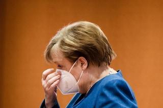 La paura delle nuove varianti ferma la Germania: il lockdown duro prolungato fino al 7 marzo