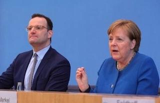 Variante covid inglese preoccupa la Germania: responsabile di un contagio su 5
