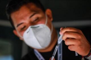 L'Iss dice che potrebbe bastare una dose di vaccino per chi ha avuto il Covid