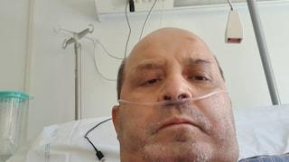 Covid, dimesso dopo tre mesi in rianimazione operatore del 118