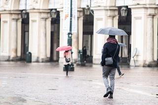 Previsioni meteo 20 gennaio: tregua dal freddo, tornano nuvole e piogge