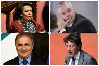 Chi sono i dieci Responsabili che hanno fondato il nuovo gruppo parlamentare in sostegno a Conte