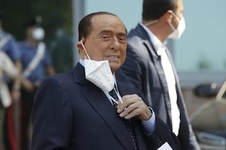 """Come sta Silvio Berlusconi, il certificato medico al processo: """"Riposo assoluto"""""""