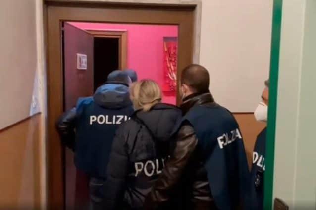 Terrorismo: 22enne neonazista e antisemita arrestato a Savona