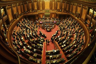 Green pass, dal 15 ottobre l'obbligo scatta anche alla Camera e al Senato