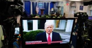 """Trump ammette la sconfitta: """"Una nuova amministrazione sarà inaugurata il 20 gennaio"""""""