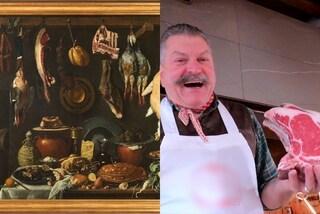 Uffizi da mangiare: i grandi chef interpretano i capolavori dell'arte nel museo fiorentino