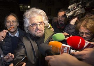 Su Rousseau voto in corso su Statuto, attivisti M5s vogliono esprimersi di nuovo su governo Draghi