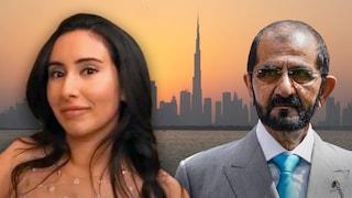 """Dubai, la figlia dello sceicco denuncia il padre: """"Mi ha fatta rapire e mi tiene in ostaggio"""""""