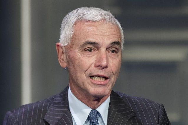Giorgio Palù (AIfa).