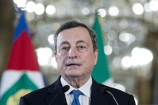 """La lettera degli attivisti M5s contrari a Mario Draghi: """"Ci preoccupa ciò che rappresenta"""""""