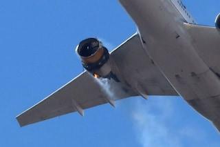 Centinaia di Boeing 777 a terra per un problema ai motori: cosa sta succedendo