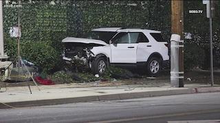 Usa, 13enne prende l'auto della mamma: inseguita dalla polizia, investe e uccide due senzatetto