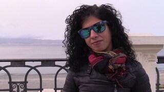 Anna Barbaro, non vedente a causa di un virus sconosciuto: ora è paralimpica e nuota verso Tokyo