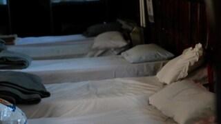 """Torino, il rifugio Massi di Oulx unico riparo per i migranti: """"Molti sono morti di freddo"""""""