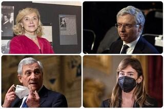 Totoministri tra novità e conferme: quale potrebbe essere la squadra del governo Draghi