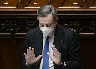 Le Regioni vogliono chiedere a Draghi di riaprire le attività chiuse dal 20 aprile