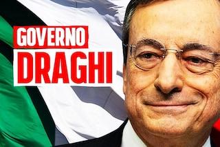 I tifosi del governo Draghi sono peggio dei suoi sottosegretari